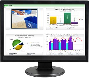 ecoDriver Webview