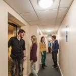 Unite-corridor