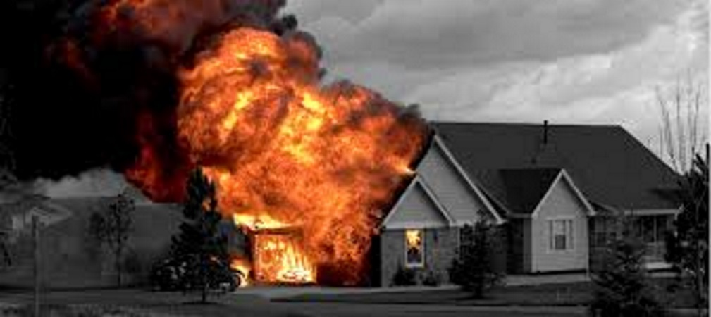 Powercor Blog 187 Electrical Fires Electrical Fault Was