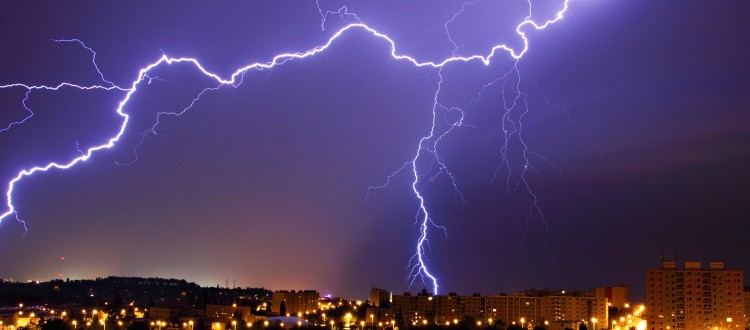 lightning damage powercor blog how can lightning surge protection reduce the