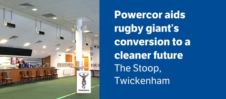 Powercor aids rugby giant's conversion to a cleaner future