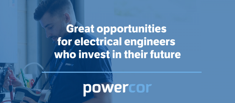Career opportunities at Powercor
