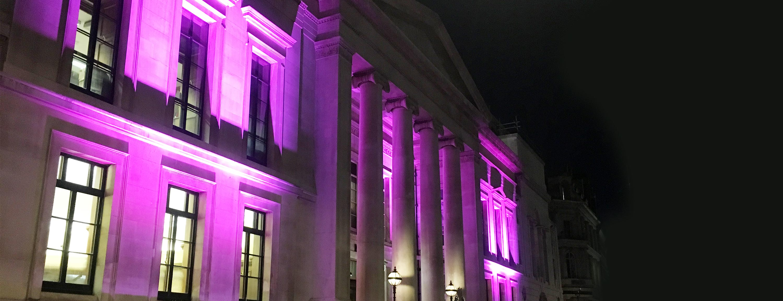 building facade lighting. Building Facade Lighting. Law Society Lighting N