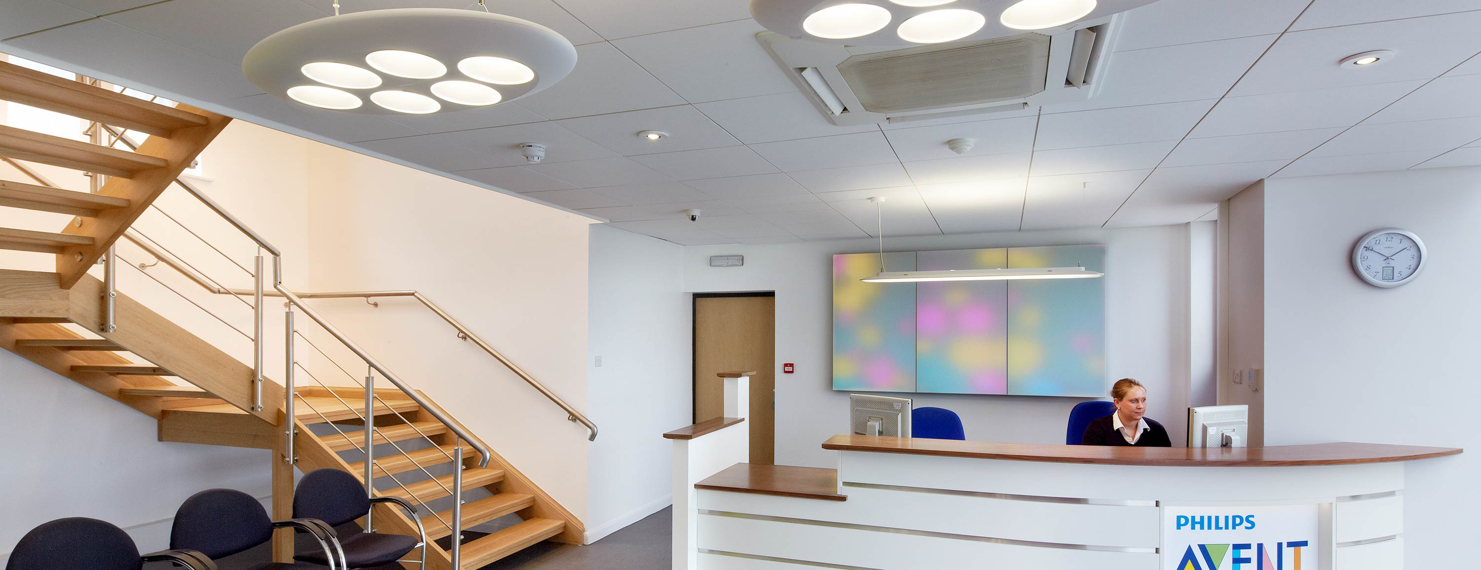 lighting for office. philips avent lighting for office